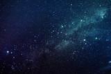 Milky way stars at night - 67049110