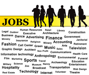 Looking for a job?