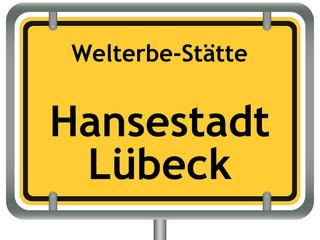 Welterbe-Stätte Hansestadt Lübeck