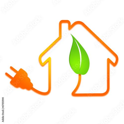 Nergies renouvelables pour une maison cologique de for Maison a energie renouvelable