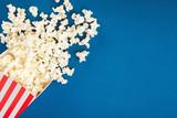 Popcorn mouse pad