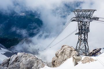 Seilbahn - Zugspitze