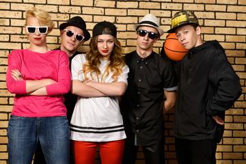 cool band