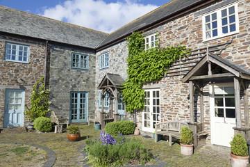 Farmhaus,Ferienhaus in Cornwall,Großbritannien