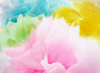 Colorful Decorative Background
