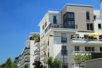 Appartements neufs d'architecte