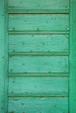Altes Holz: rustikaler Hintergrund in Grün
