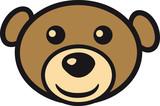 Spielzeug Teddy Baby süss