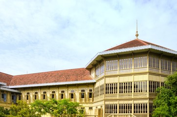 Vimanmek Royal Mansion