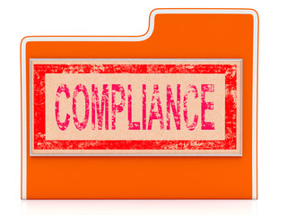 Compliance File Means Agree To And Guidelines