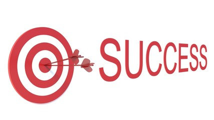 Word success with target