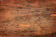 The wooden background with cracks