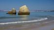 Algarve Strand Dos Tres Irmaos vid 13