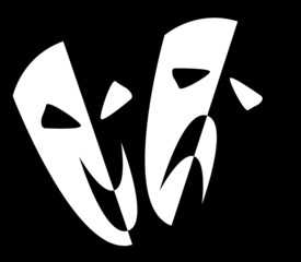 Stage Masks