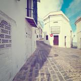 Fototapety Spanish City