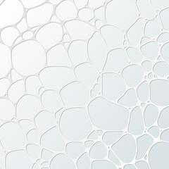 Zellstruktur als abstrakter Hintergrund