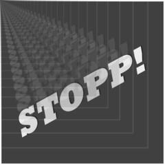 Schlagwort - Stopp