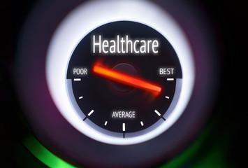 Good Healthcare Concept