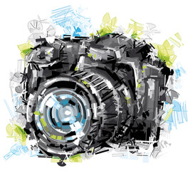 Digital Art Cam