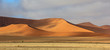 Zdjęcia na płótnie, fototapety, obrazy : Sossusvle dunes in Namib