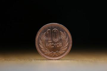 10円コイン