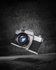 dark room camera
