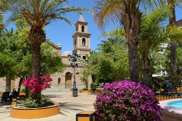Torrevieja. Spain