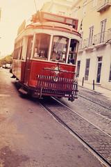 Lisbonne (tram électrique)