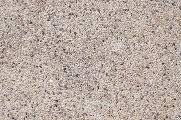 sand background(white)
