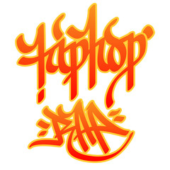 Hip-hop Rap