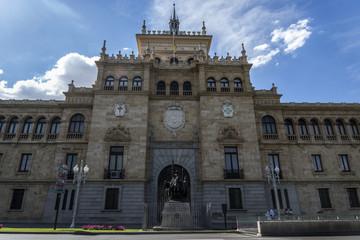 Academia Caballería Valladolid