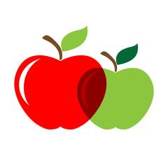 Two appels