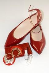 Туфли / Shoes