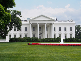 White House, Executive Mansion, Washington