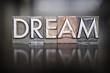 Dream Letterpress - 67102142