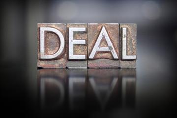 Deal Letterpress