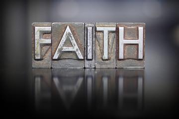 Faith Letterpress