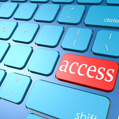Access keyboard