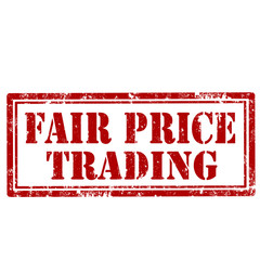 Fair Price Trading-stamp