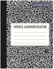 Book office administrator