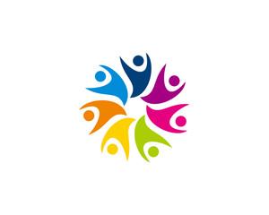 Team and Community Logo 1