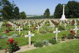 Mémorial franco-britannique de Thiepval, croix du sacrifice (So poster