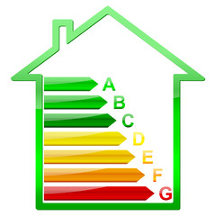 energy efficiency house