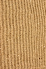 Beach sand background