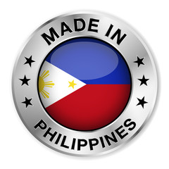 Made In Philippines