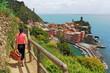 Wandern nach Vernazza