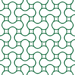 metaball pattern