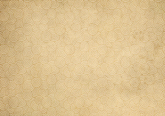 Chinese Oriental pattern background