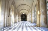ベルサイユ宮殿、回廊