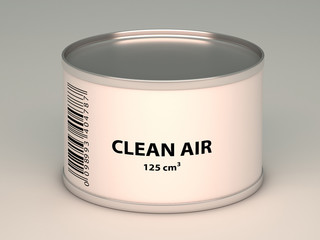 bank of clean air